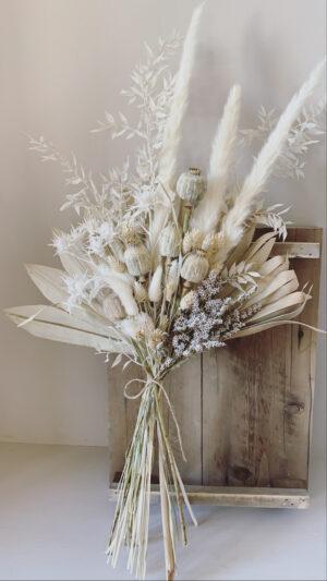 Hoops & Bouquet